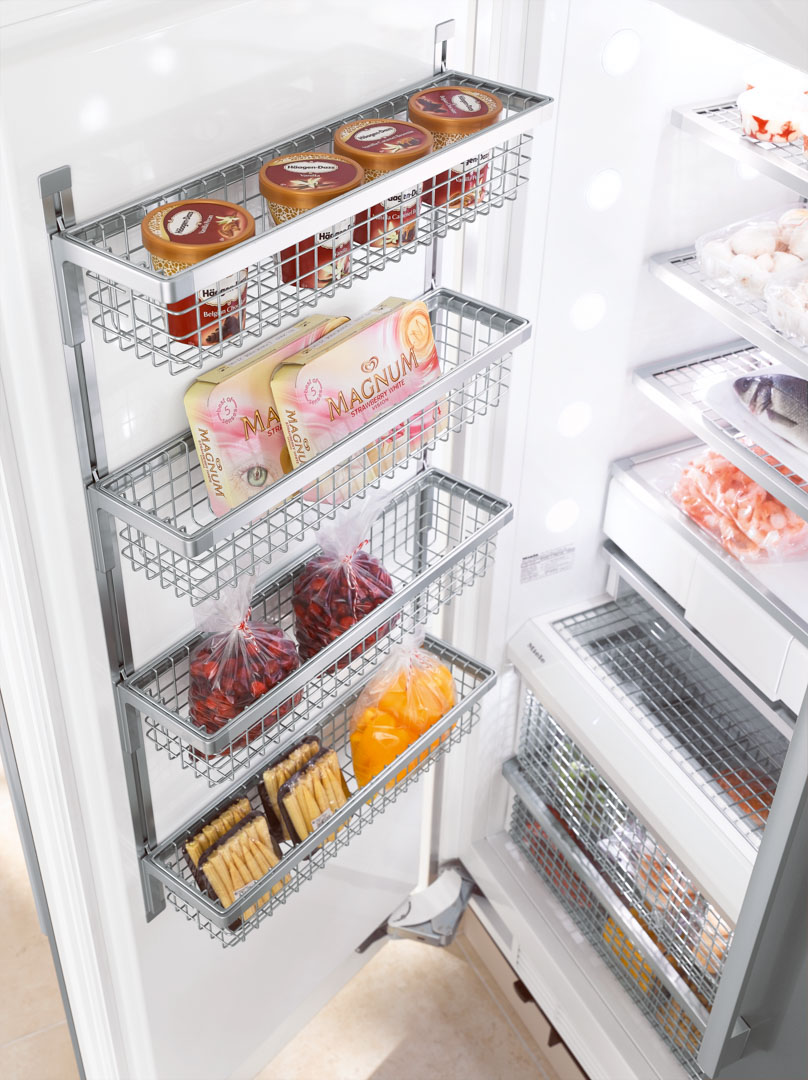Miele Unique Freezer