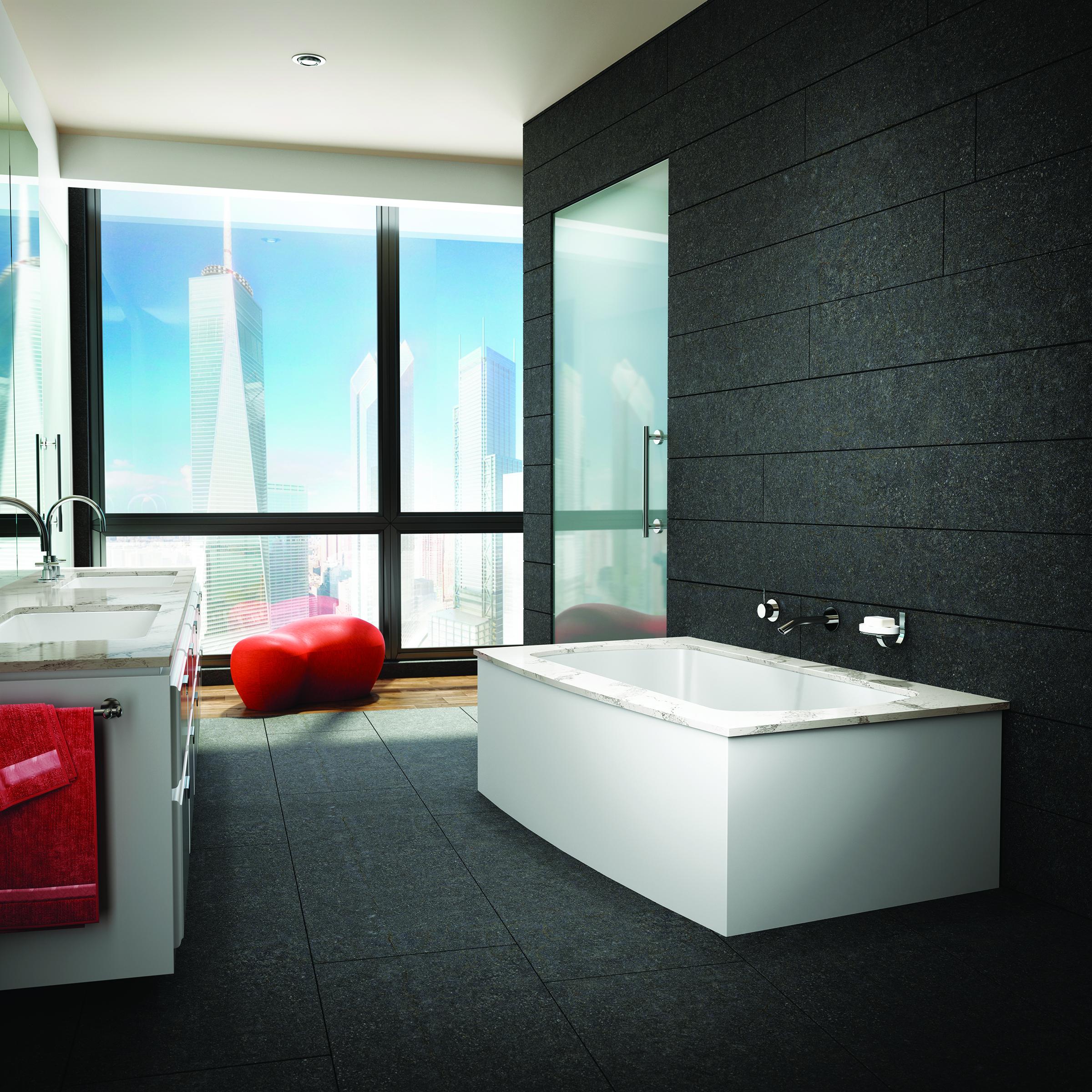Bain Ultra Monarch Statuario Maximus Therapeutic Baths