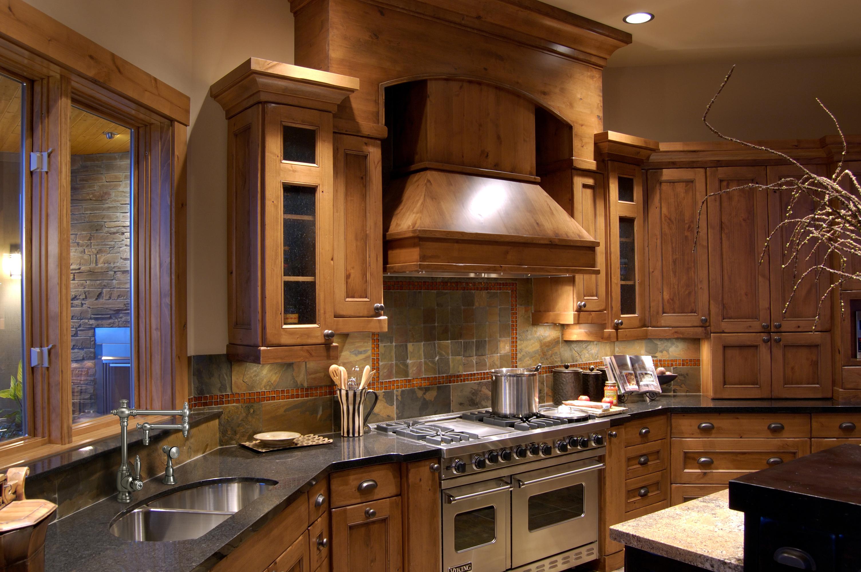 Waterstone Towsen Kitchen