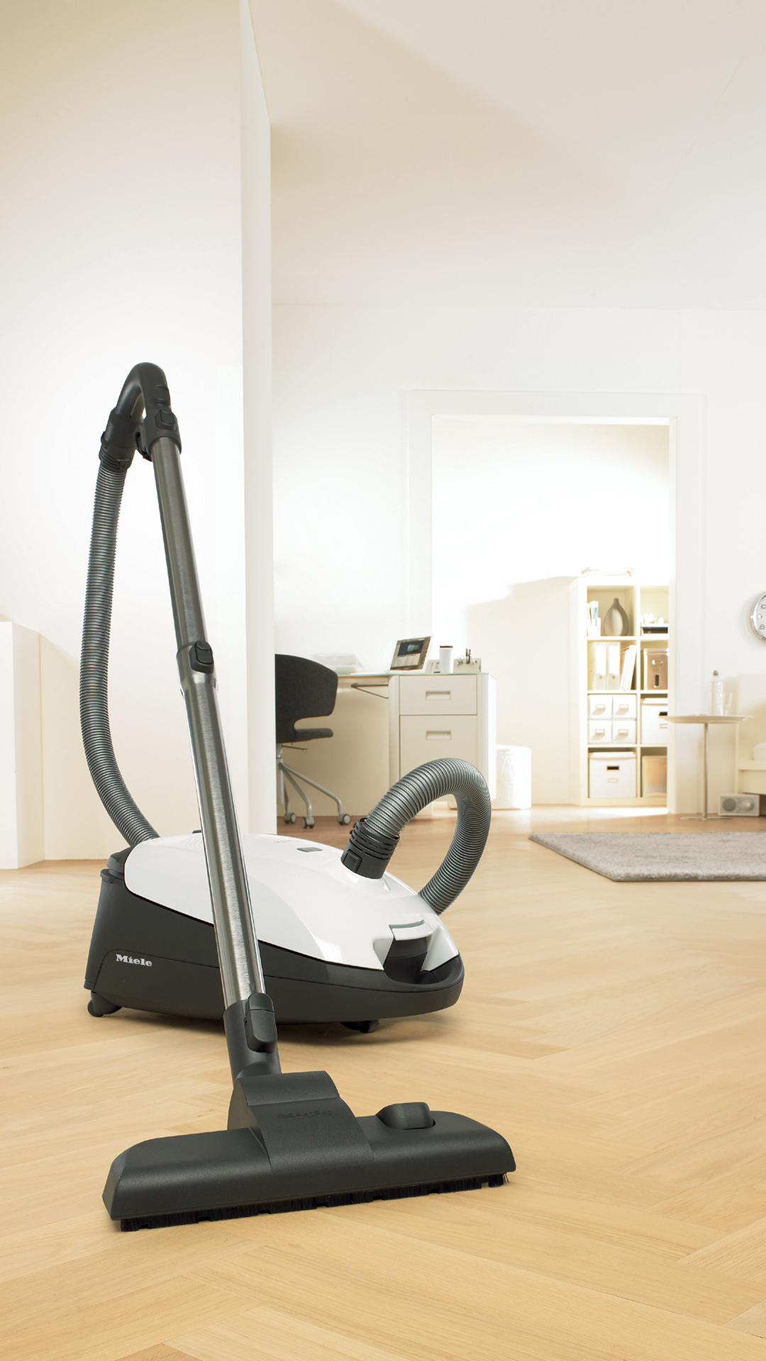 Miele Adaptable Vacuum Cleaners