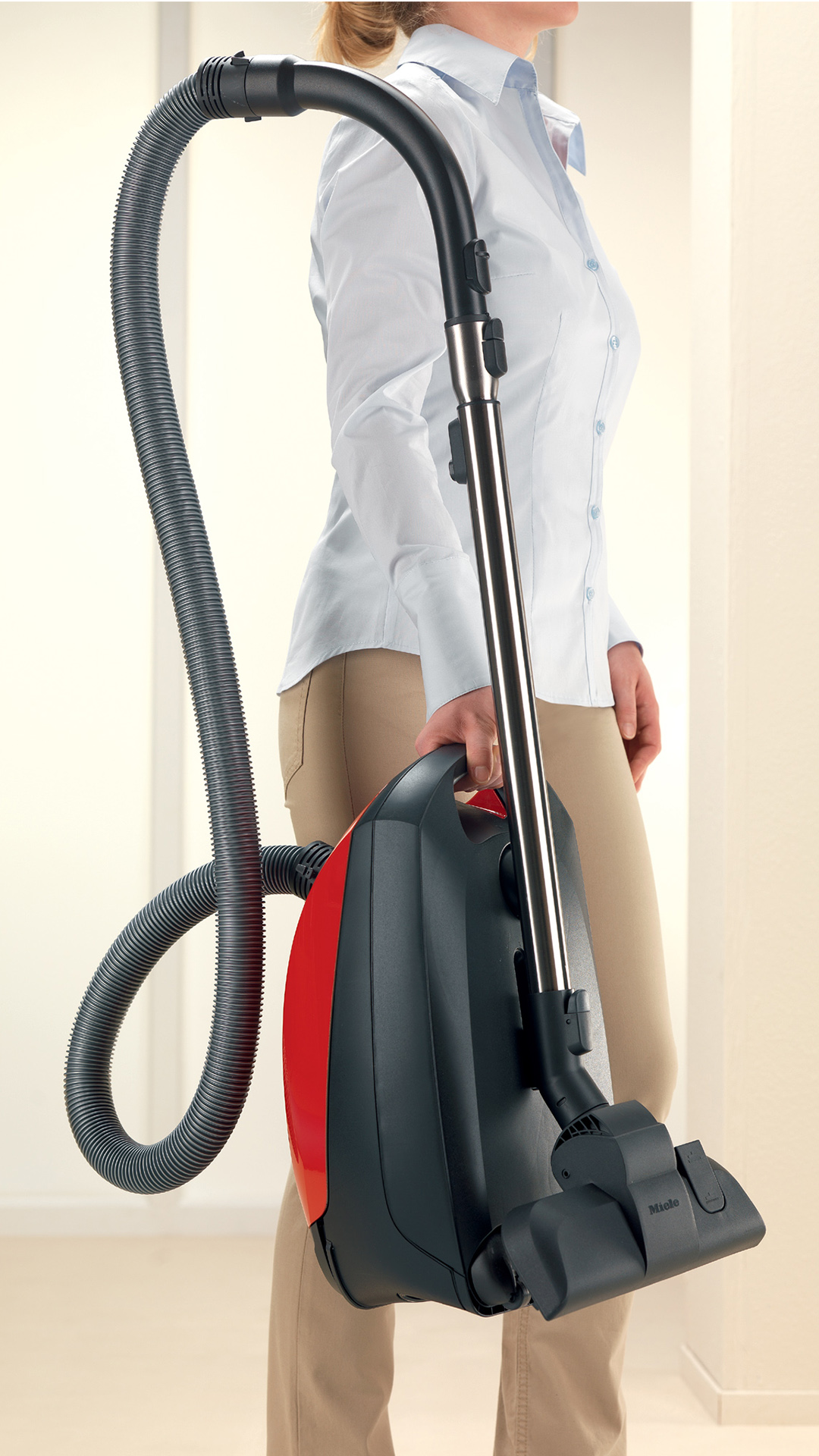 Miele Compact Vacuum Cleaners