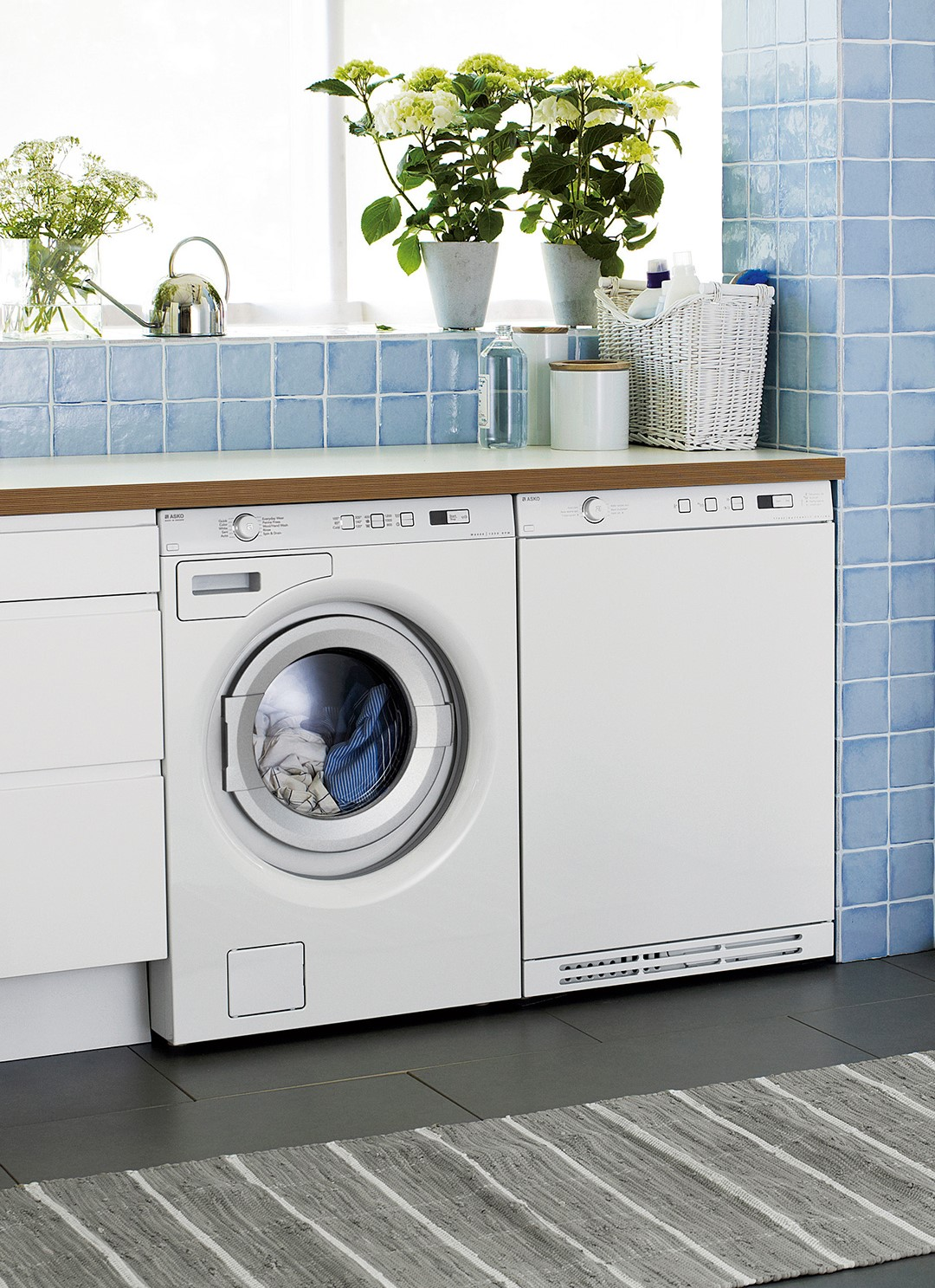 Miele Amazing Washing and Drying