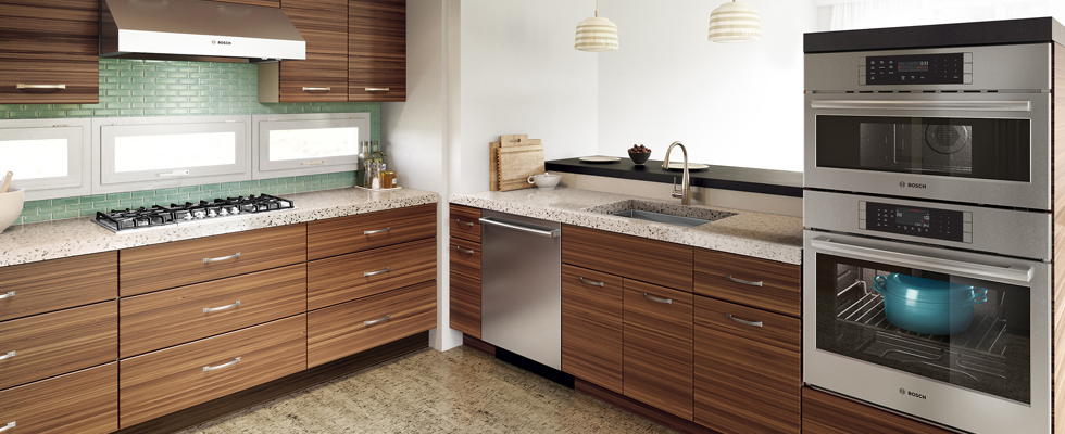 Bosch Lifelong Kitchen