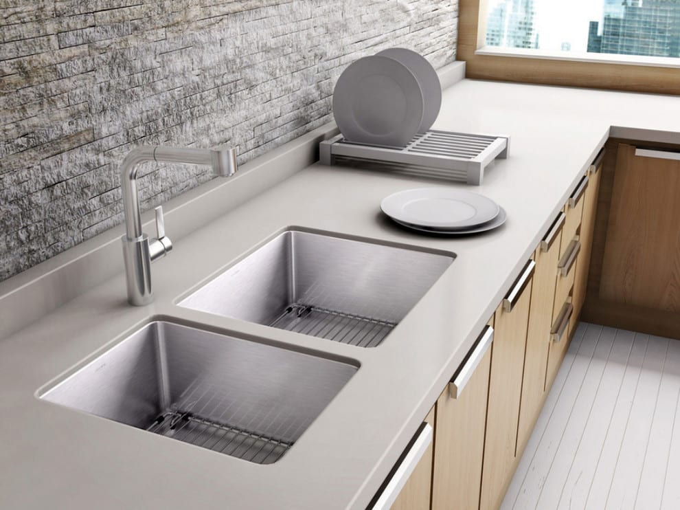 Julien Amazing Sinks