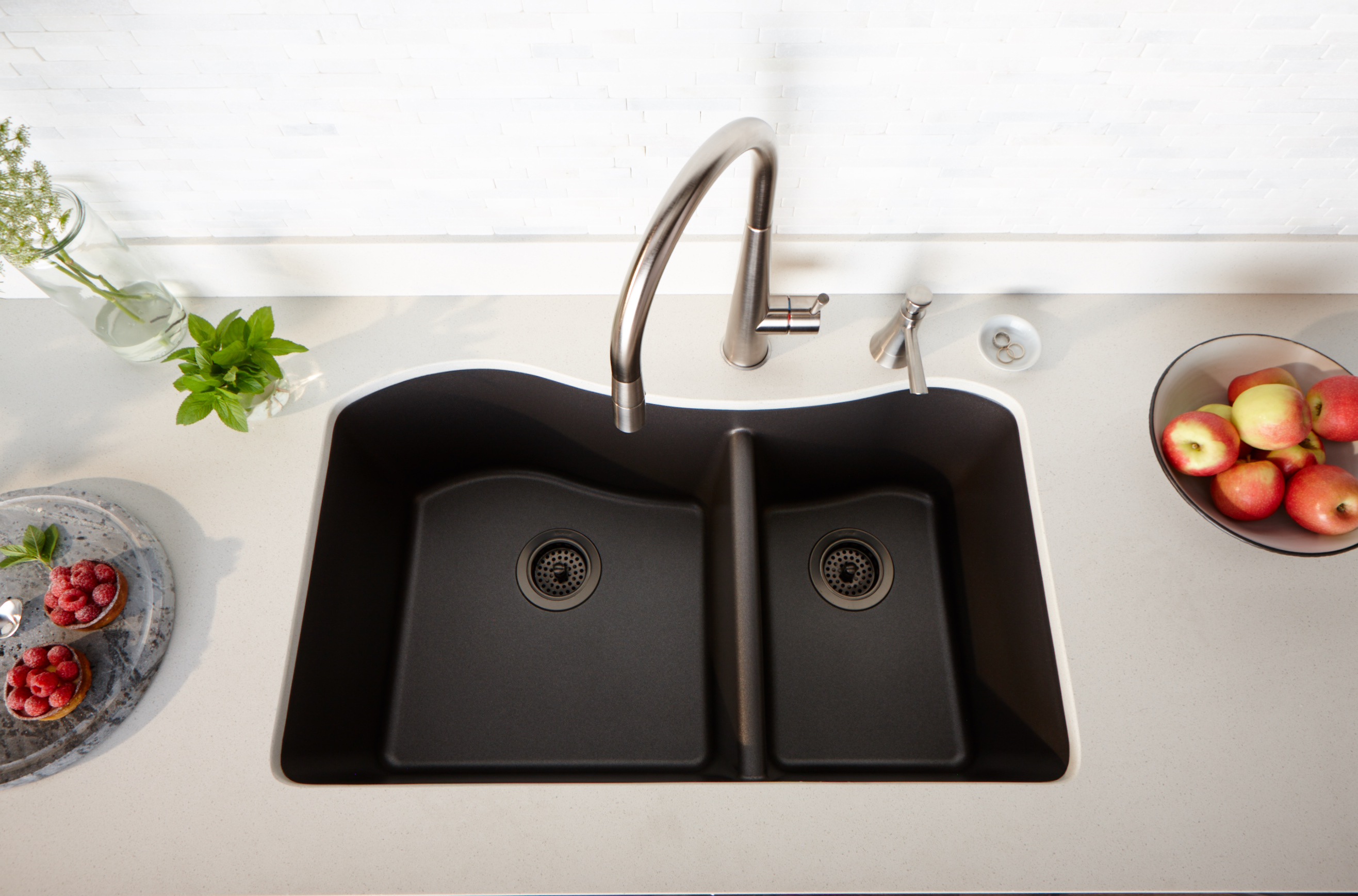 Elkay's Amazing Sinks