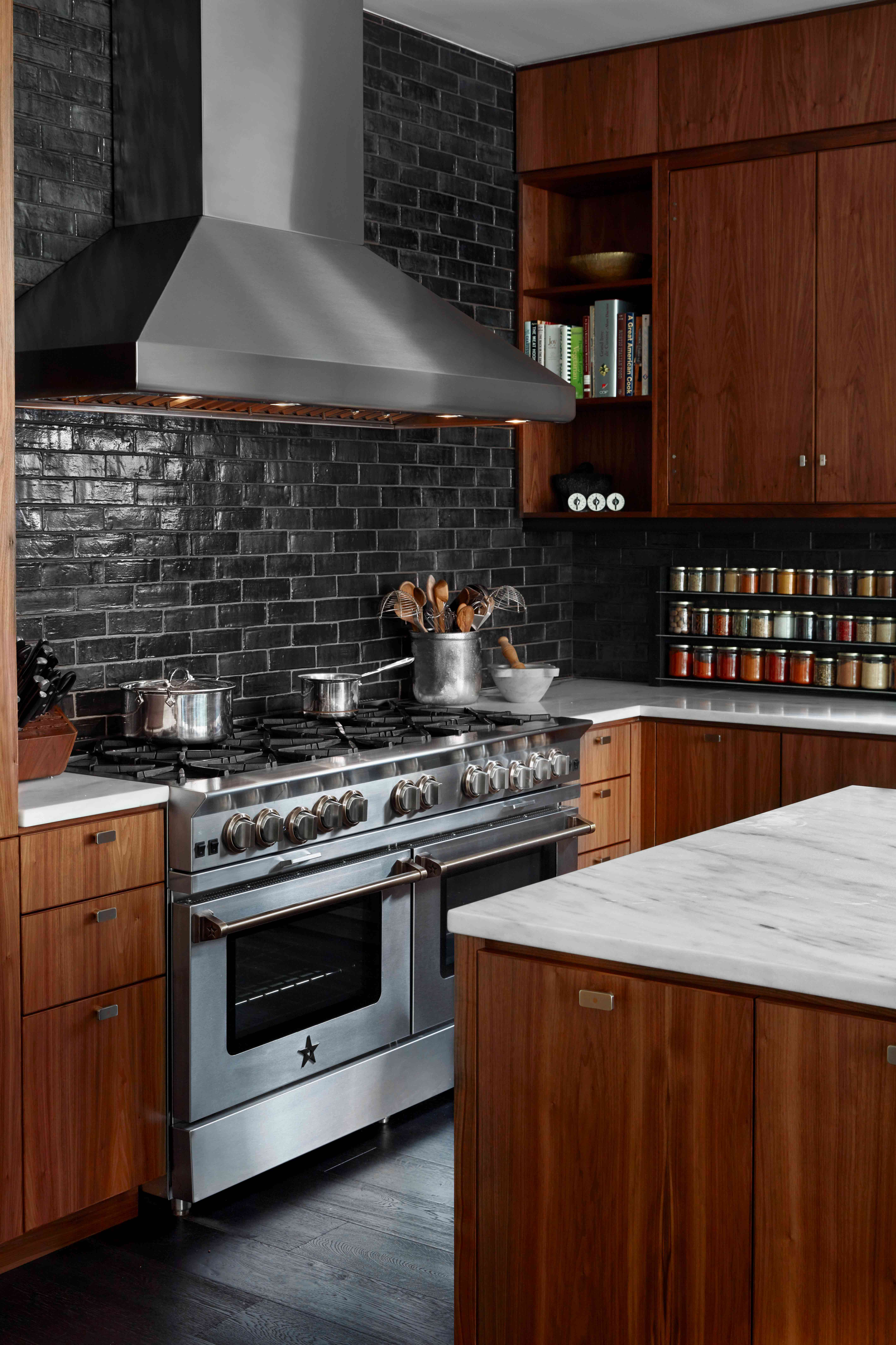Bluestar Luxury Kitchens