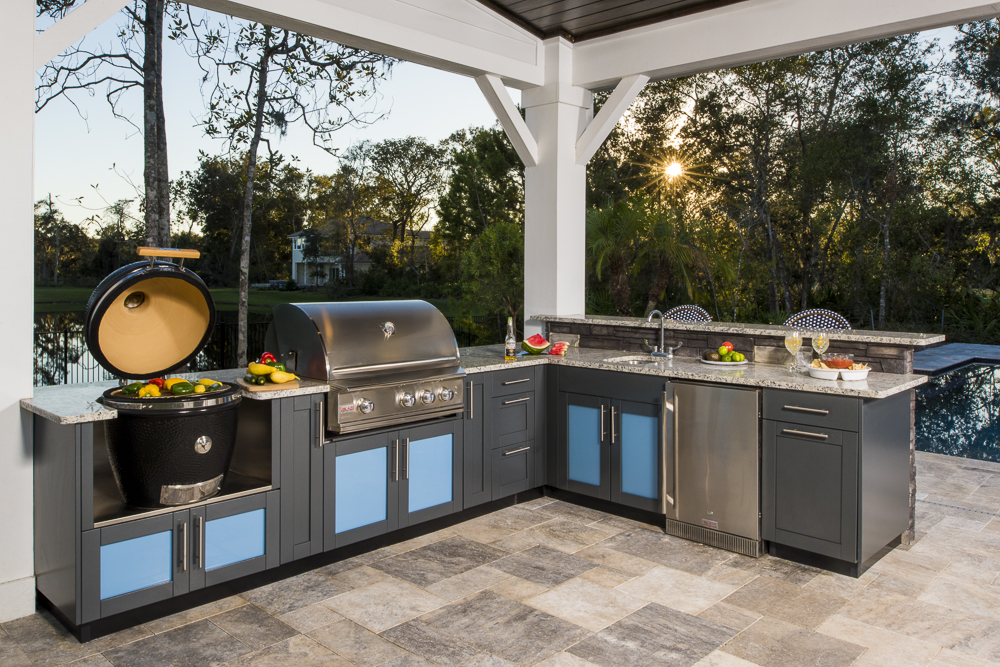 Danver Outdoor Luxury Appliances
