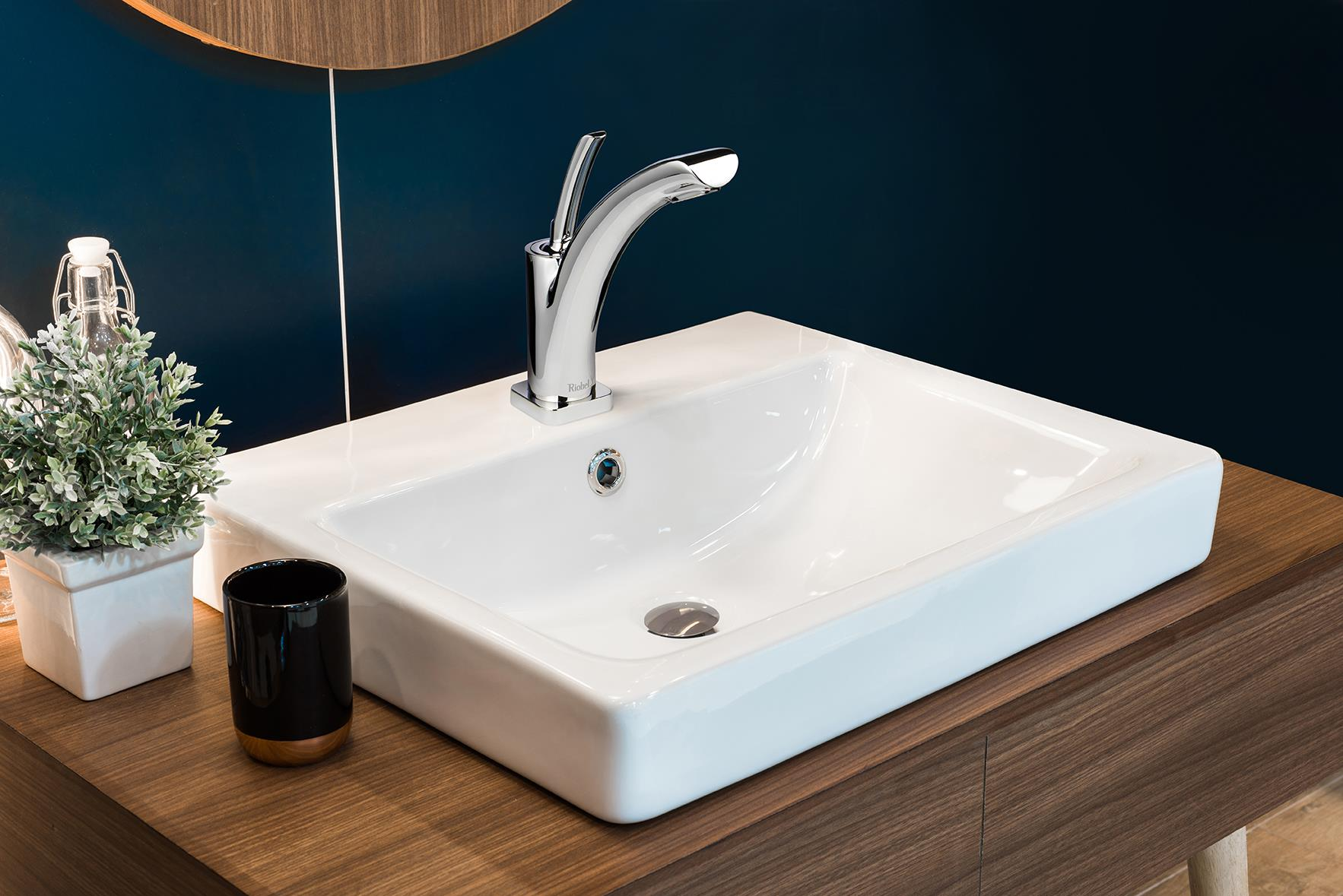 Riobel Luxury Bathroom Sinks