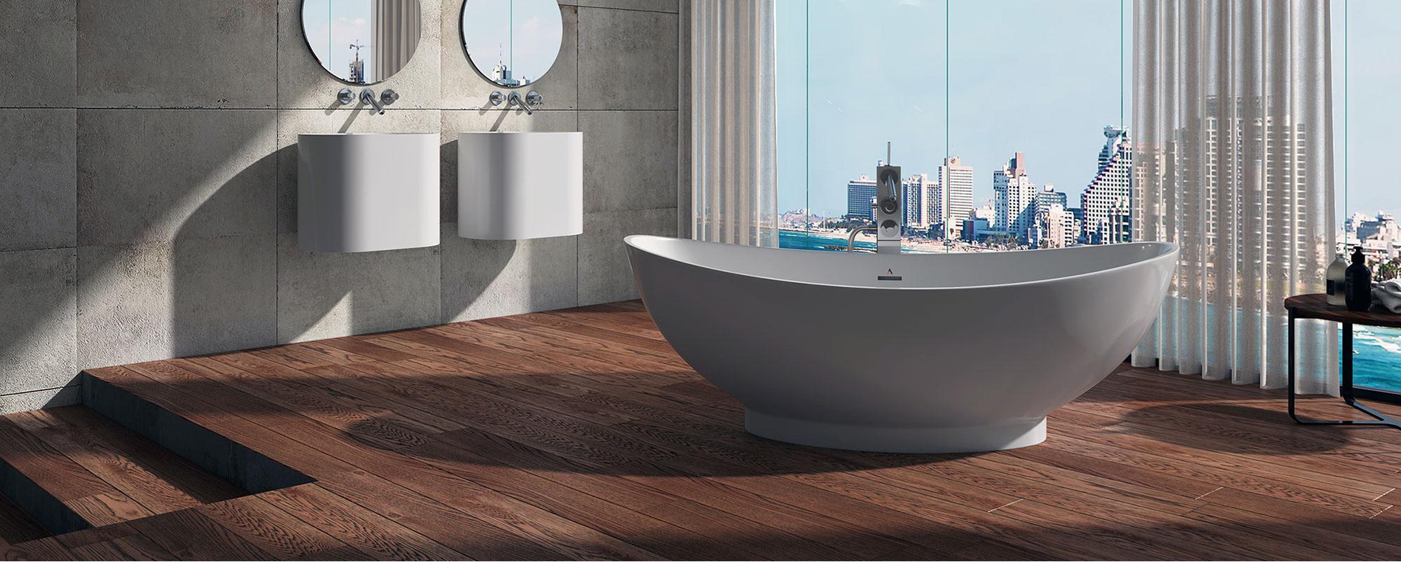Americh Luxurious Bathtubs