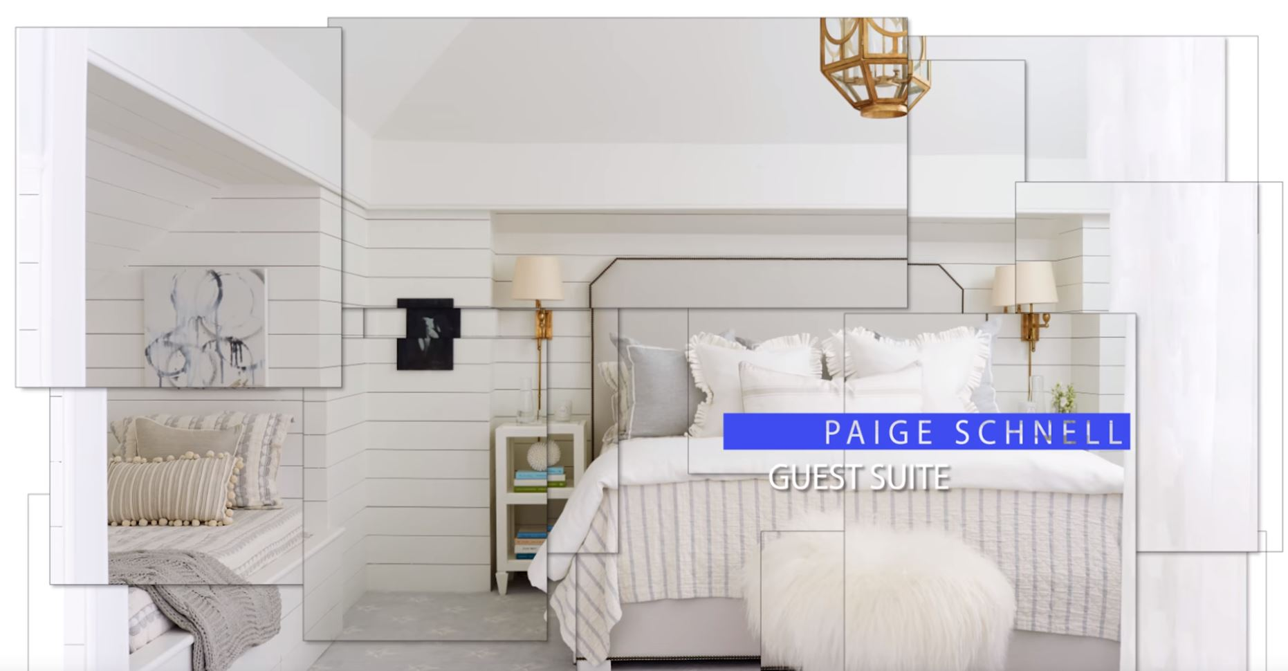AH&L Southeastern Showhouse Designer Interview: Paige Schnell