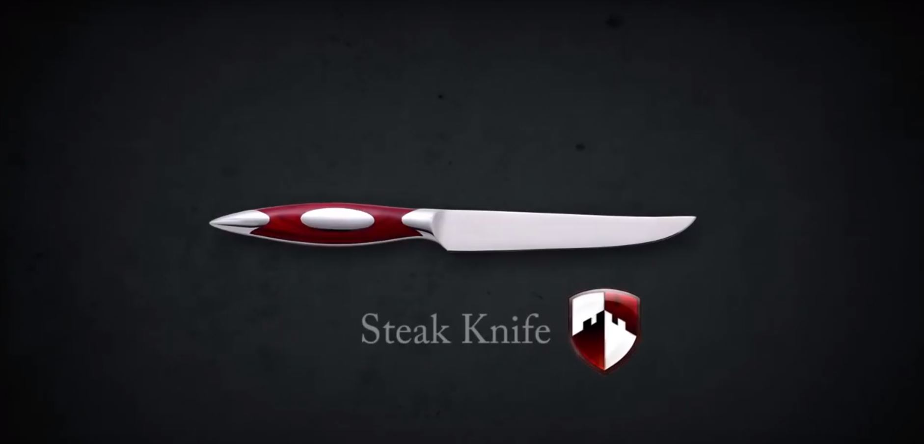 Rhineland Cutlery Steak Knife Instructional Video