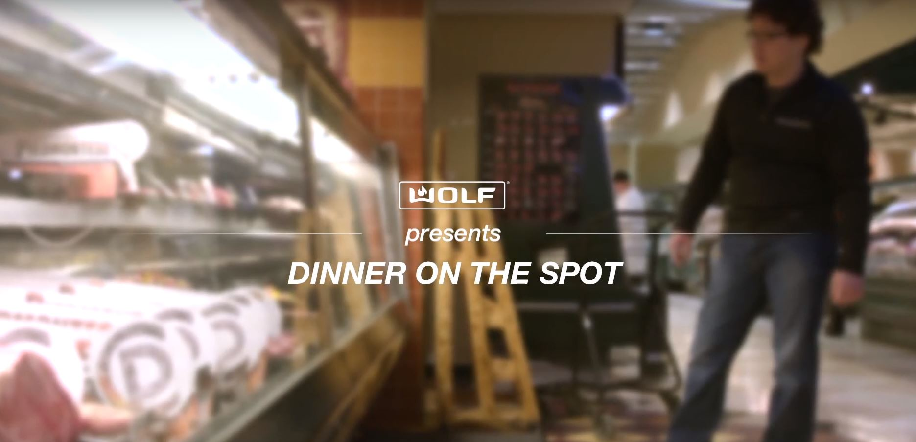Wolf The Dinner Dilemma Solved Video