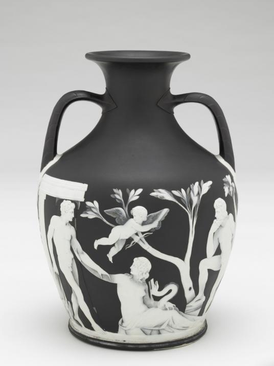 Gallery Talk 18th Century European Ceramics Harvard Art