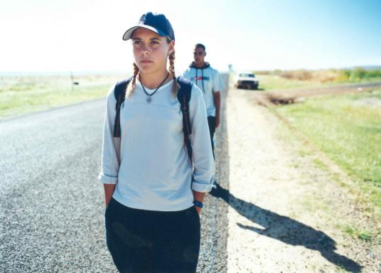 Together, Alone: Indigenous Film Now