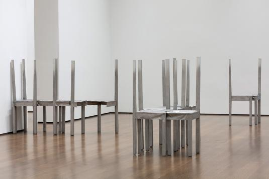 Topography of Loss: A Symposium on Doris Salcedo