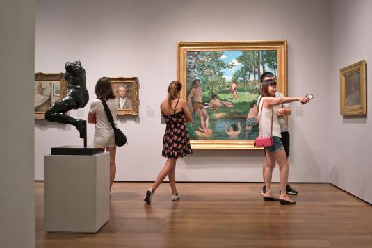 Free Admission for Museum Day Live!