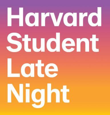 Calendar | Harvard Art Museums