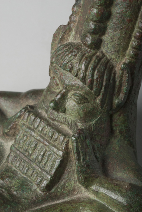 TEST Ancient Mediterranean and Near Eastern Bronzes at the Harvard Art Museums