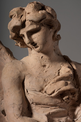 Lessons from Bernini   Index Magazine   Harvard Art Museums