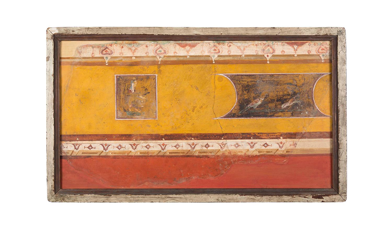 This first-century BCE Roman  [