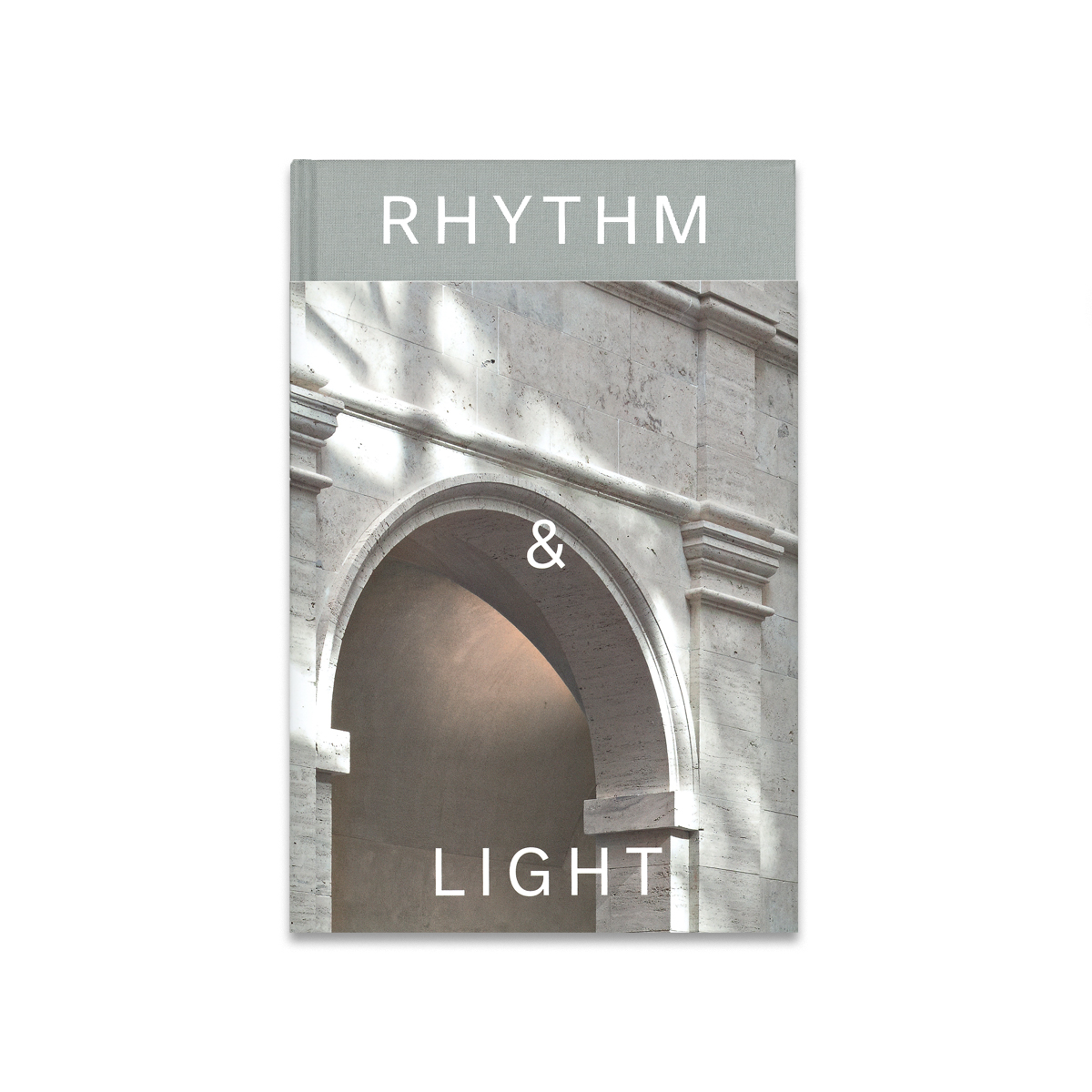 Rhythm & Light, featuring essays by Danielle Carrabino and Mark Carroll, traces the history of the museums' iconic Calderwood Courtyard.