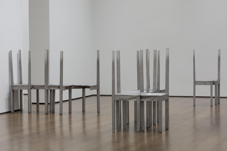 Art Talk: Doris Salcedo—Sculpture as Witness