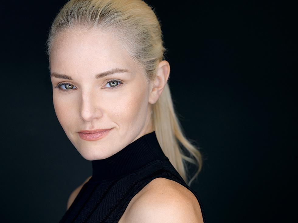 Ashley Gillett