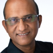 Chandra Venkataramani's picture