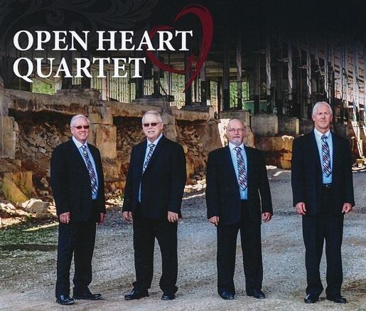 Open Heart Quartet