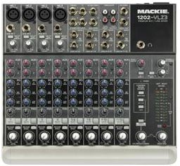Mixer not to sue for home recording