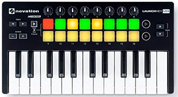 Novation Launchkey MIDI Controller