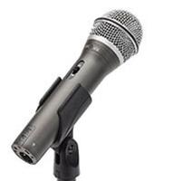 Samson Q2U USB mic