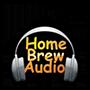 home brew audio logo