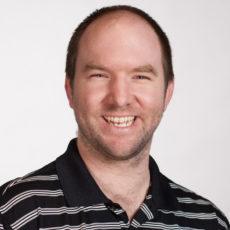 Aaron Bunker