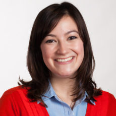 Alison Moody