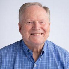 Bob Stroud