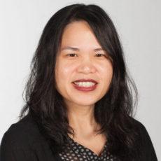 Dena Chuang