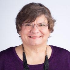 Judy Stewart