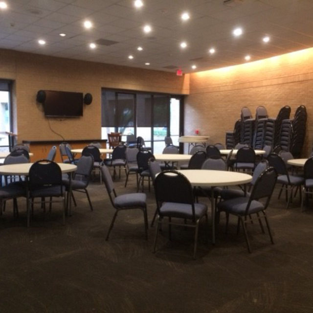 Lp Frc Parties Harbor Room With Set Up