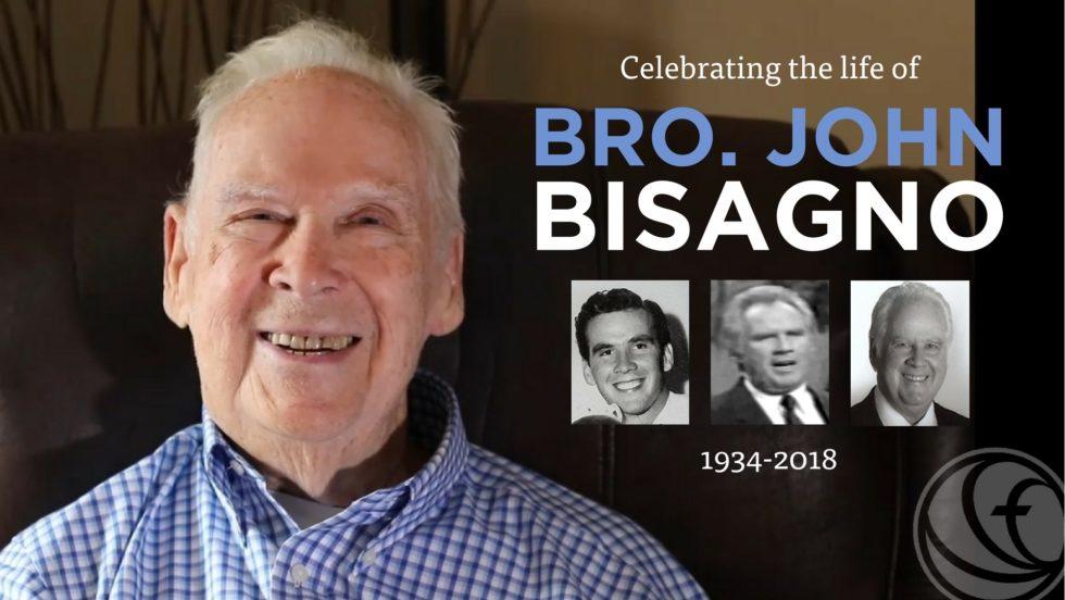 Blog Bro John Bisagno 1920X1080