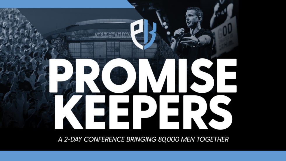 Cy Men Promise Keepers 2020 Ei