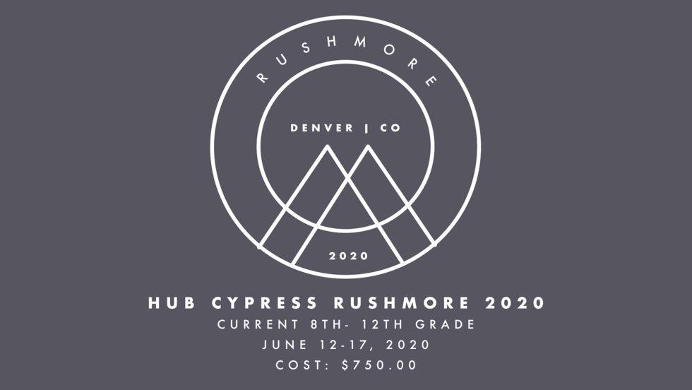 Cy Stu Rushmore 2020 Ei