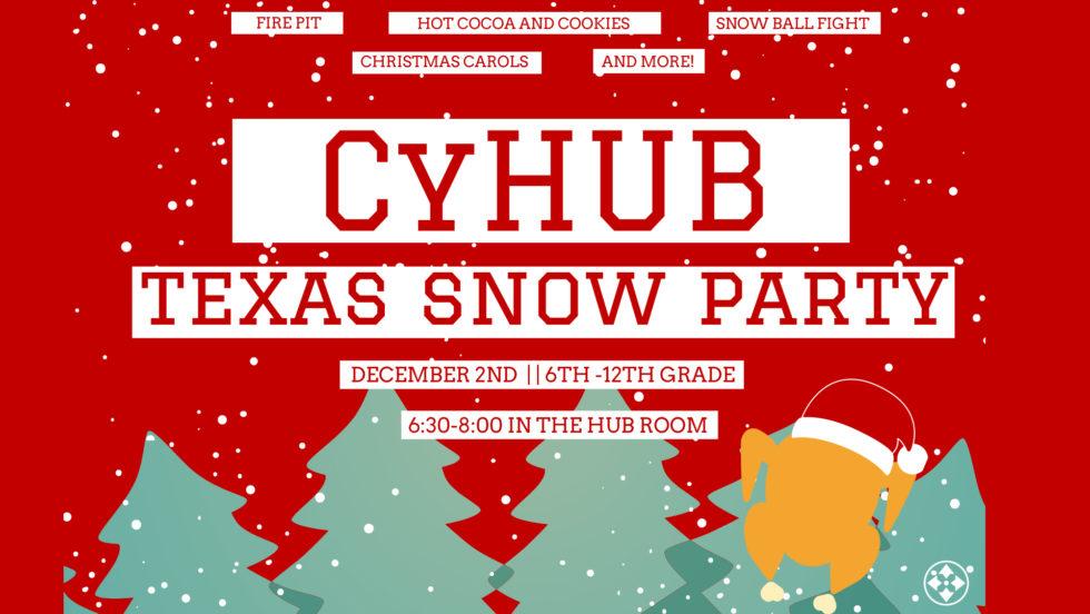 Cy Stu Texas Snow Day 2020 Ei
