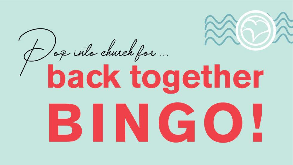 Cy Wom Back Together Bingo 2020 Ei