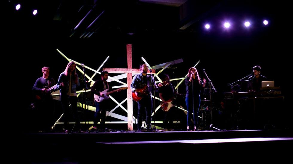 Dt Mus Sunday Worship 2019