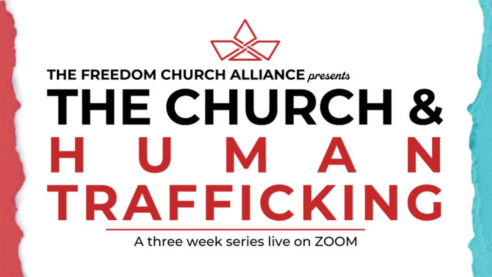 Dt The Church Human Trafficking 2021 04 Ei