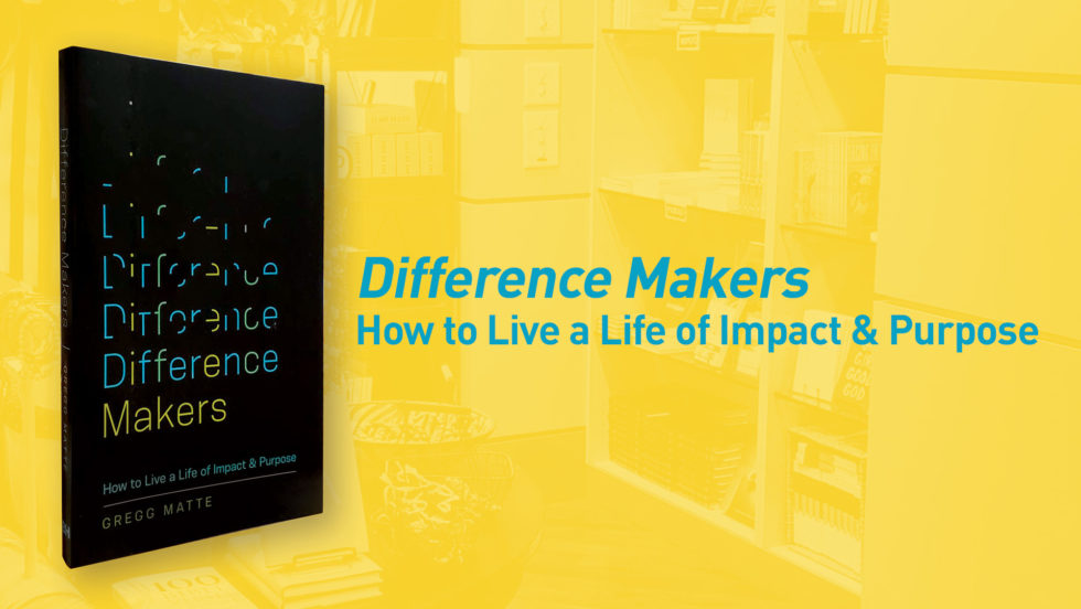 Difference Makers Book 2019