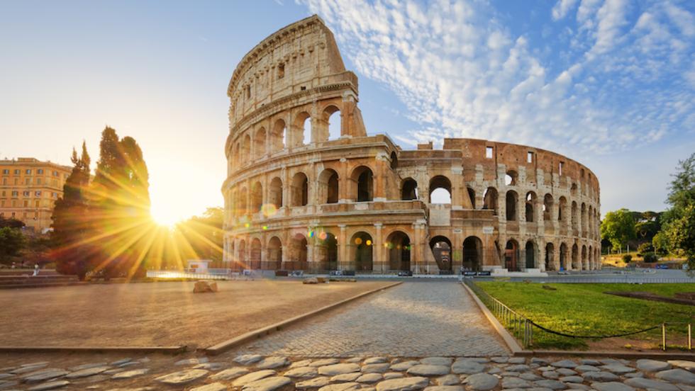 Italy Tour 1920 1080