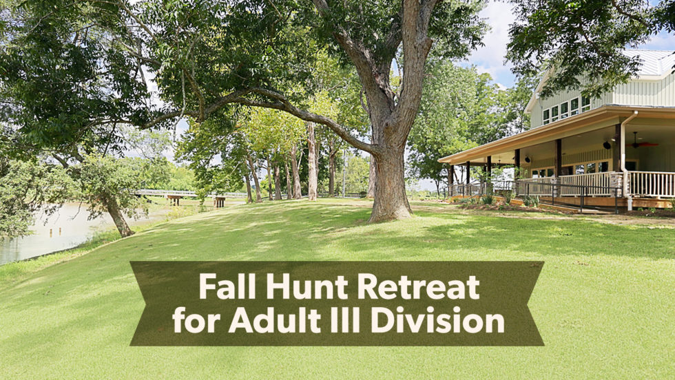 Lp Ad2 Fall Hunt Retreat Ei
