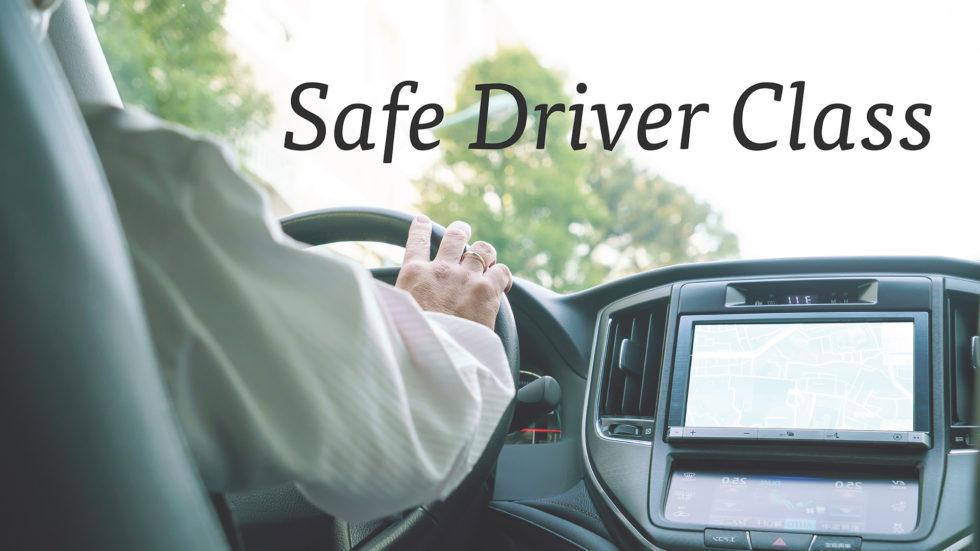 Lp Ad3 Safe Driver Class Ei